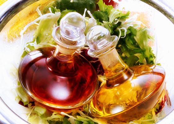 3组沙拉和葡萄酒的黄金搭配 你了解吗?