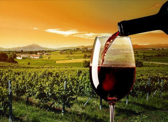 这8款适宜搭配葡萄酒的美味小零食,值得你去品偿