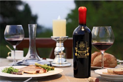 """葡萄酒的风格:""""甜美型""""和""""开胃型""""有什么区别"""