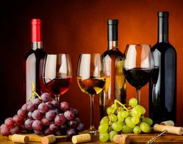 4种意大利葡萄酒的命名方式,你知道吗?