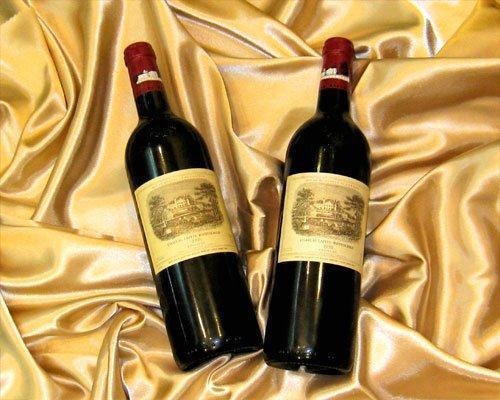 红葡萄酒的口感和美食搭配应该怎么做