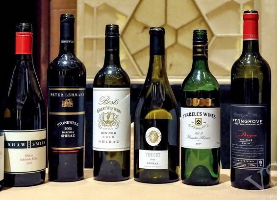 澳洲葡萄酒成功入驻天猫 在中国迎来黄金时期
