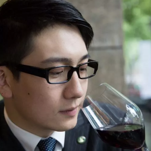专访葡萄酒WSET二级讲师陈卓尔