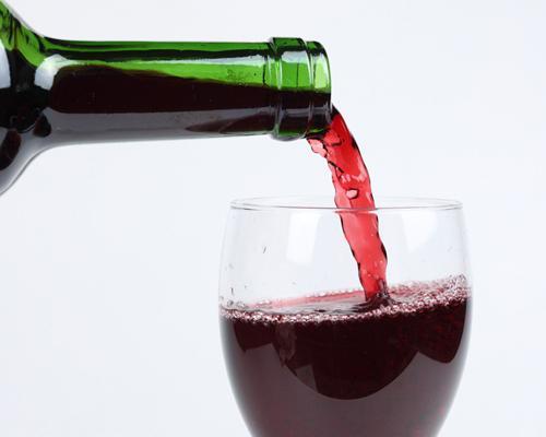 为什么说葡萄酒应倒放