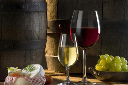 葡萄酒护肤功效你知道几个