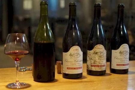 富含坚果味的葡萄酒款有哪些