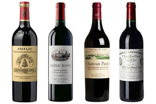 不同阶段该喝什么样的葡萄酒