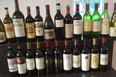 如何总结评价葡萄酒  看了你就知道