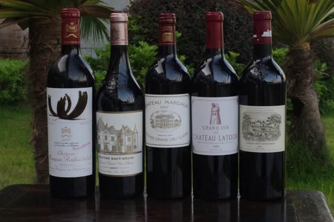 2017年份波尔多葡萄酒陆续发布,总体质量不错