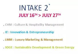 【讲座报名】法国INSEEC U学院来Interwine发福利了!