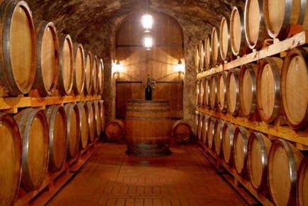 橡木桶的红酒 为什么葡萄酒要用橡木桶酿制