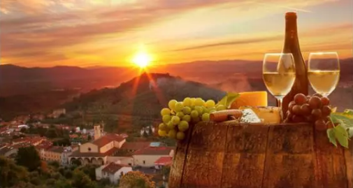 哪个国家?拿下5000平米第20届interwine超大规模展位推广本国葡萄酒