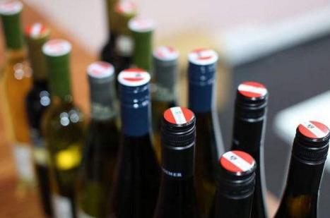 奥地利红酒 美妙音乐下的葡萄酒产区