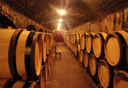 奥地利葡萄酒 解密奥地利葡萄酒酿酒工艺