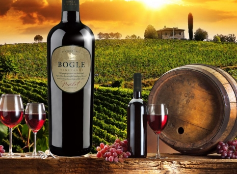 美国葡萄酒品牌 盘点美国高质量葡萄酒品牌