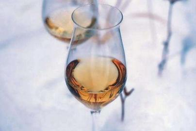 奥地利葡萄酒 比奥地利音乐更迷人的冰酒