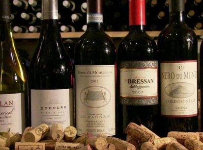 意大利葡萄酒 解读意大利葡萄酒分级制度