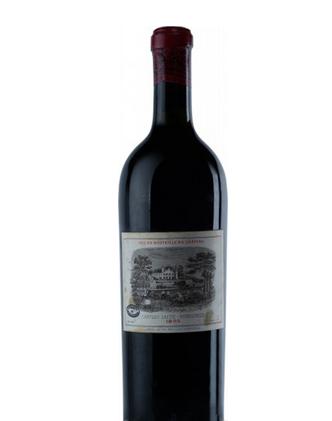 一瓶1895年份拉菲拍出了1.1万英镑的高价,你知道吗?