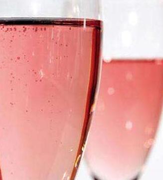 桃红香槟,你见过吗?