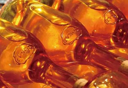 托卡伊是世界上最好的贵腐酒,你知道吗?