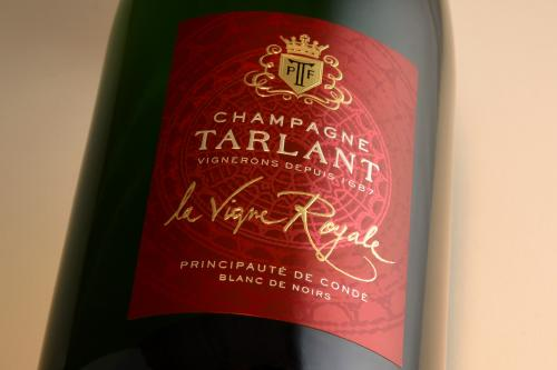 你想了解马恩河谷塔兰香槟的独特风土魅力吗?