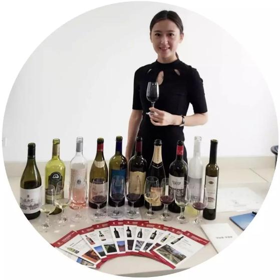 【巡展预告】别告诉我,你还不知道这个月17号在包头有一场葡萄美酒品鉴会大轰趴!!