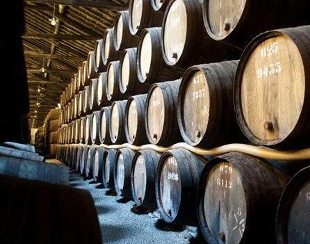 杜罗产区葡萄酒和波特酒连续8年在中国市场保持增长势头