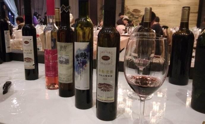 中国逐渐走向葡萄酒强国