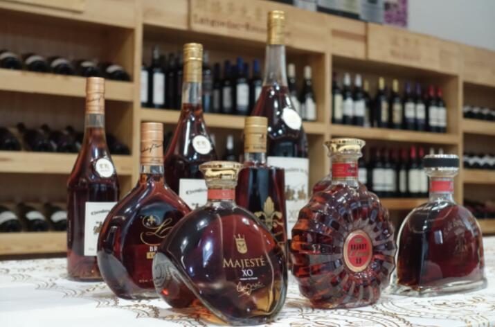 深耕国际蒙特伊 法国品牌诺牌烈酒葡萄酒代理商