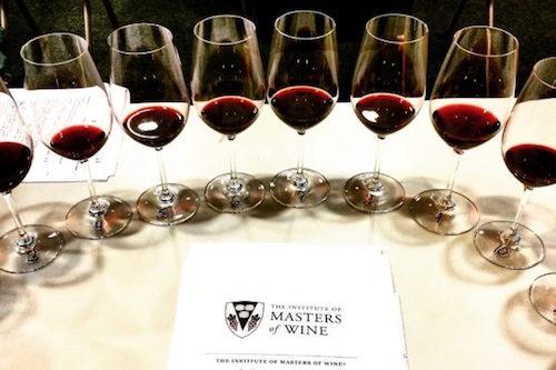 2018年葡萄酒大师考试品酒试题新鲜出炉