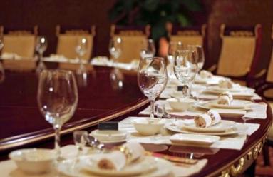 酒桌上的礼仪 正式场合上的酒桌礼仪