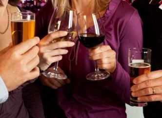 喝酒的学问 揭秘酒桌上喝酒的三个层次