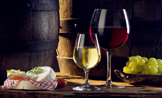 中西方酒文化 葡萄酒文化在中西方的区别