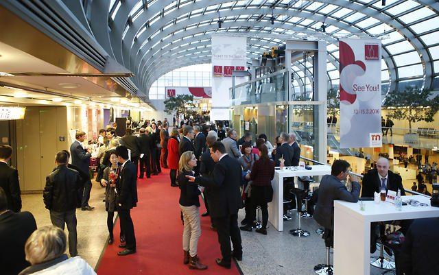 2018ProWine China展会将在11月举办
