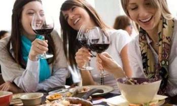 怎么喝葡萄酒 喝葡萄酒什么时间最好