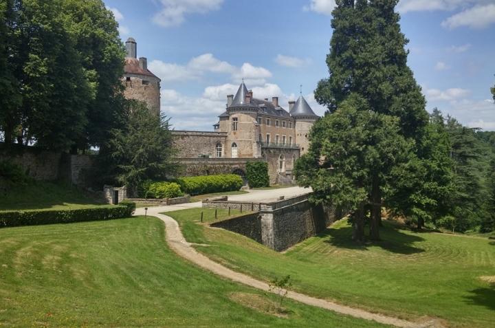 大运城堡酒庄(Chateau  Dayun Castle)