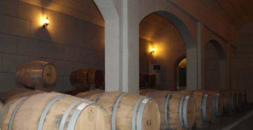 黄家葡萄酒庄