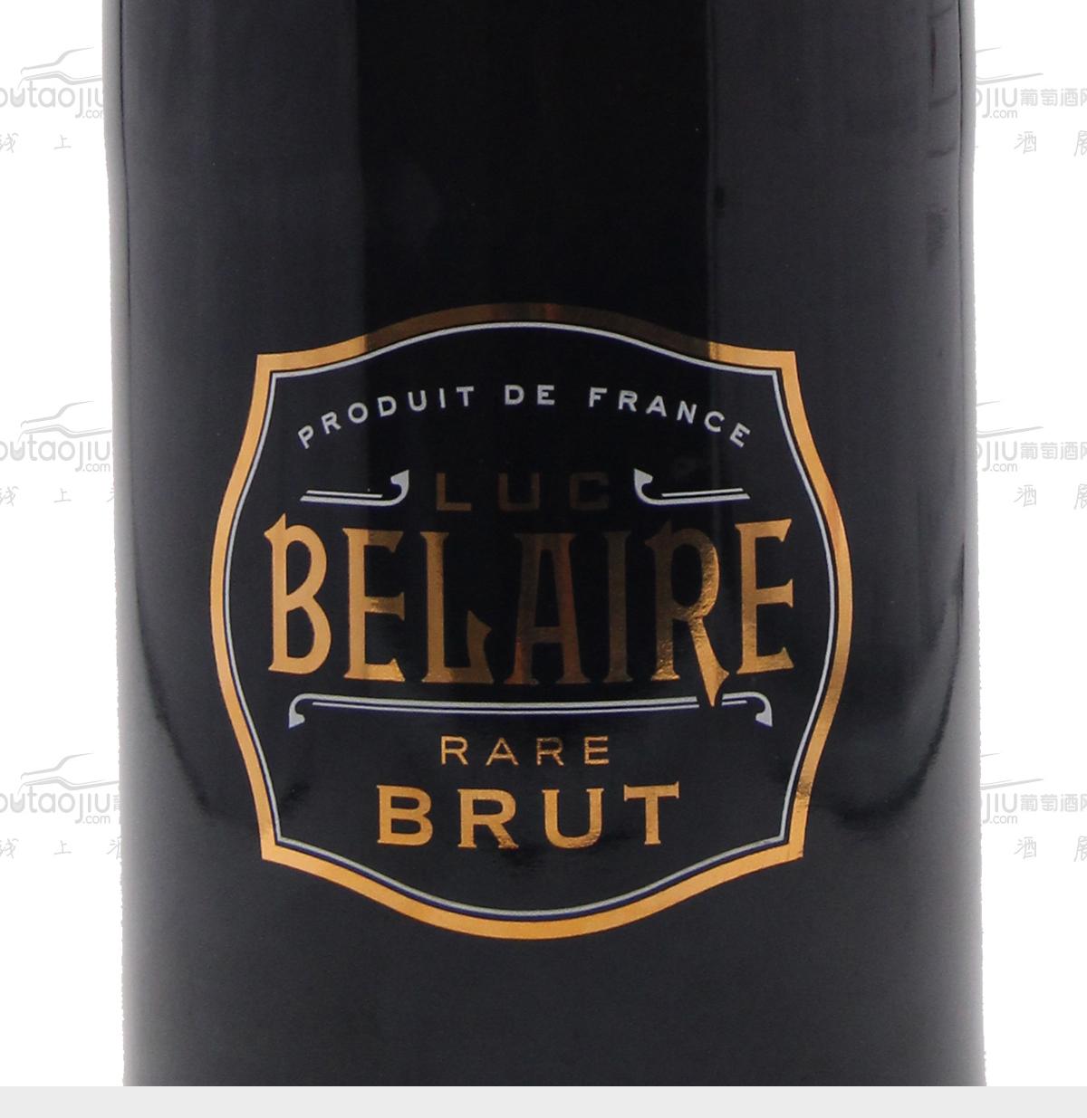 吕克·贝蕾尔天然起泡葡萄酒