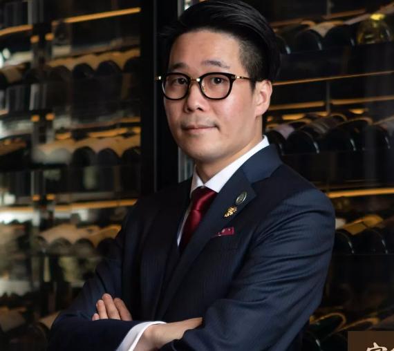 专访香港老牌富临饭店首席侍酒师陆志文Jacky