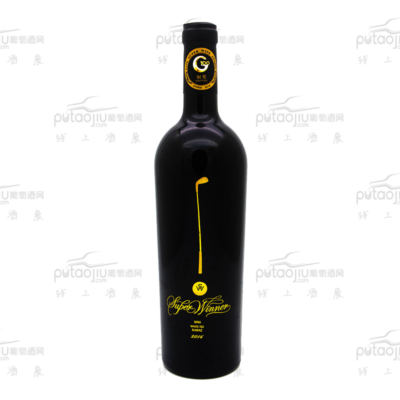 人生赢家·得胜红葡萄酒