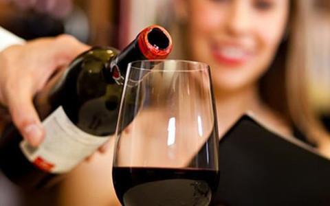 温度对葡萄酒有较大影响