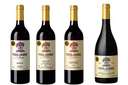 自带贵族气质的葡萄品种有哪些
