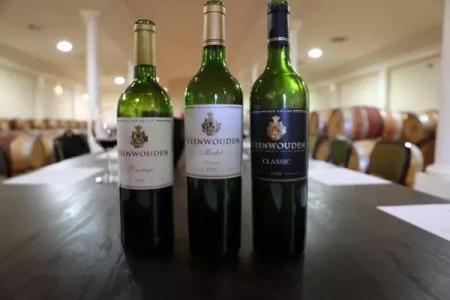 葡萄酒中的酸甜苦咸鲜都是怎么来的