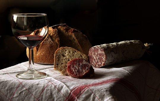 葡萄酒的魅力  是怎么来到你手中的?
