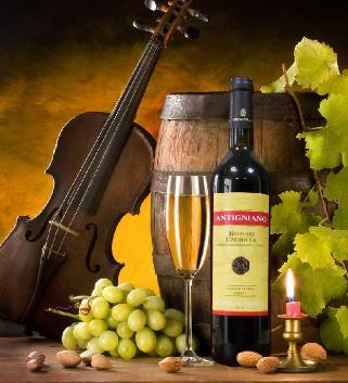 能用复杂两字形容意大利葡萄酒