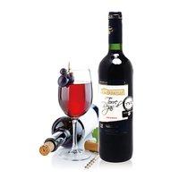 有些红酒看起来很贵,但并非你所想
