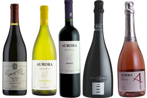 原来同样是AOC的葡萄酒,价格为什么会不同