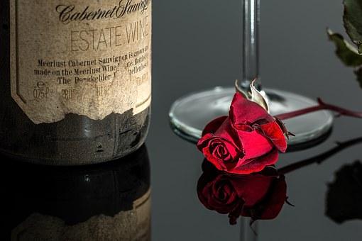 当葡萄酒们有了朋友圈之后,应该会有哪些情况