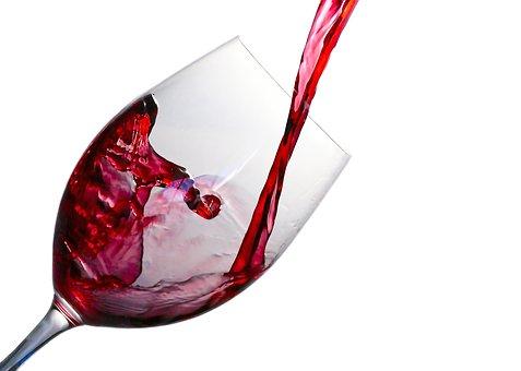英语小课堂,让你拥有更专业的喝葡萄酒