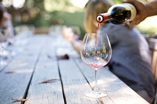 你真的会喝葡萄酒吗?看了你就知道